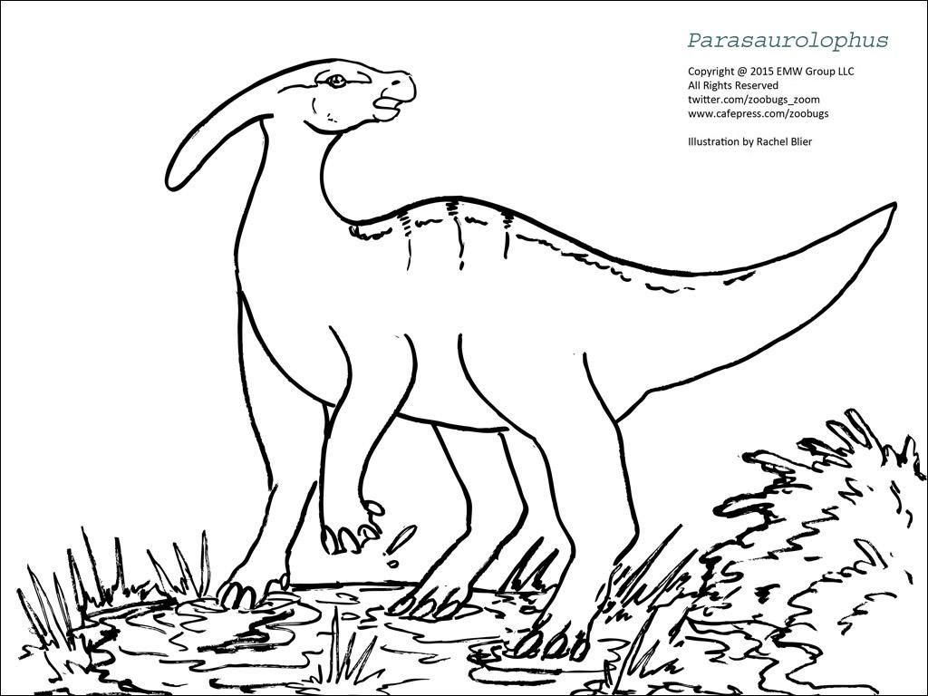 Dinosaur Activities I
